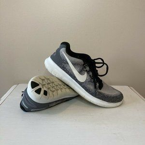 Nike Free RN 2017 Womens Running Shoes Size 9.5